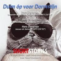 Duim op voor Dorrestijn - Hans Dorrestijn