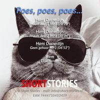 Poes, poes, poes... - Hans Dorrestijn