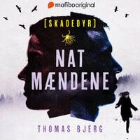 Skadedyr - Natmændene - Thomas Bjerg