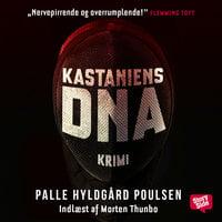 Kastaniens DNA - Palle Hyldgård Poulsen