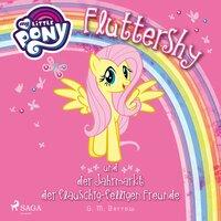 My Little Pony: Fluttershy und der Jahrmarkt der flauschig-felligen Freunde - G.M. Berrow