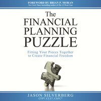 The Financial Planning Puzzle - Jason Silverberg