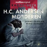 Kross & Beck - H.C. Andersen-morderen - Sæson 1 - Brian Wind-Hansen, Sanne Wind-Hansen