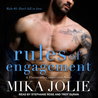 Rules of Engagement - Mika Jolie