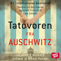 Tatovøren fra Auschwitz - Heather Morris