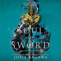 Soul of the Sword - Julie Kagawa
