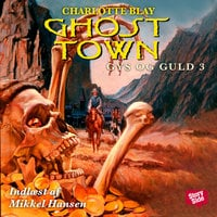 Ghost Town - Charlotte Blay