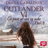 Et pust af sne og aske - Del 3 - Diana Gabaldon