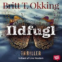 Ildfugl - Britt T. Okking