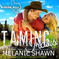 Taming Travis - Melanie Shawn