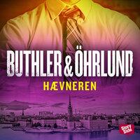 Hævneren - Dan Buthler,Dag Öhrlund