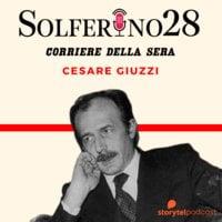 Milano, 1979: Giorgio Ambrosoli e la morte di un eroe borghese - Solferino28 (Corriere della Sera) - Cesare Giuzzi