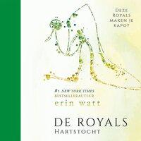 Royals 3.5 - Hartstocht - Erin Watt
