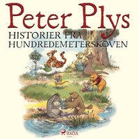 Peter Plys – Historier fra Hundredemeterskoven - Disney