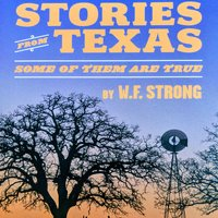 Stories from Texas: Some of Them are True - W. F. Strong