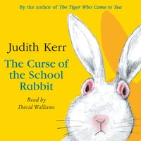 The Curse of the School Rabbit - Judith Kerr