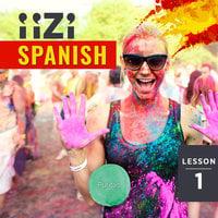 IIZI Spanish 1 - İİZİ