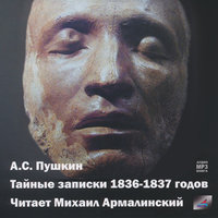 Тайные записки 1836-1837 годов - Михаил Армалинский