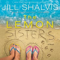 The Lemon Sisters - Jill Shalvis