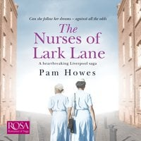 The Nurses of Lark Lane - Pam Howes