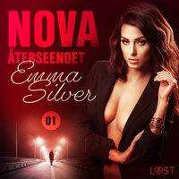 Nova 1: Återseendet - Emma Silver