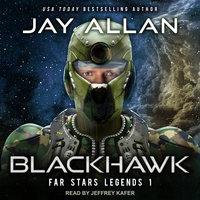 Blackhawk - Jay Allan