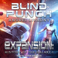 Blind Punch - Andrei Livadny