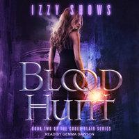 Blood Hunt - Izzy Shows