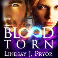Blood Torn - Lindsay J. Pryor
