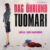 Tuomari - Dag Öhrlund