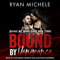 Bound by Vengeance - Ryan Michele