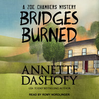 Bridges Burned - Annette Dashofy