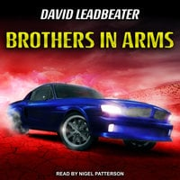 Brothers In Arms - David Leadbeater