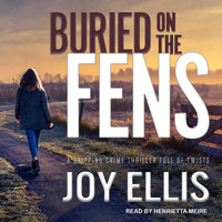 Buried on the Fens - Joy Ellis