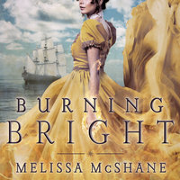 Burning Bright - Melissa McShane