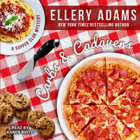 Carbs and Cadavers - Ellery Adams