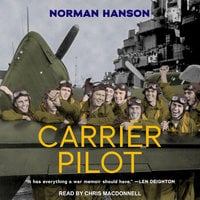 Carrier Pilot - Norman Hanson