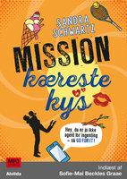 Mission kærestekys (3) - Sandra Schwartz