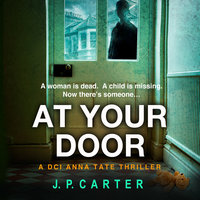 At Your Door - J. P. Carter