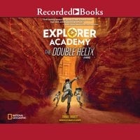 Explorer Academy: The Double Helix - Trudi Trueit