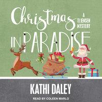 Christmas in Paradise - Kathi Daley