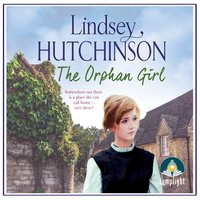 The Orphan Girl - Lindsey Hutchinson