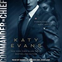 Commander in Chief - Katy Evans