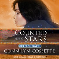 Counted With the Stars - Connilyn Cossette