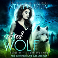 Cursed Wolf - Stacy Claflin