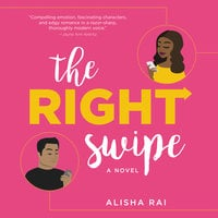 The Right Swipe - Alisha Rai