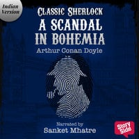 A Scandal in Bohemia - Arthur Conan Doyle