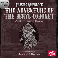 The Adventure of the Beryl Coronet - Arthur Conan Doyle