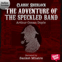 The Adventure of the Speckled Band - Arthur Conan Doyle