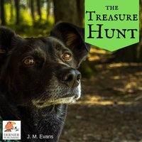 The Treasure Hunt - J.M. Evans